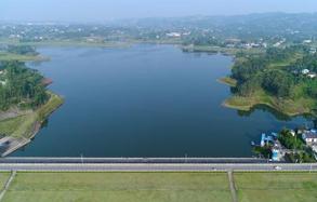 建设项目用水报告书编制