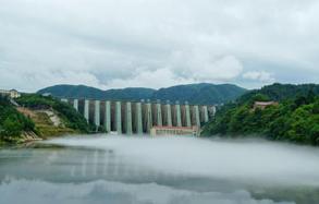 防洪评价水域占用